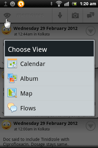 android diary app best