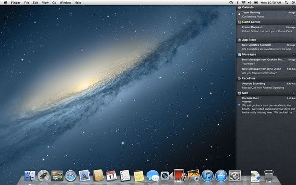 mountain lion mac