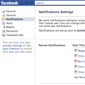 5 Facebook Notifications That I Can't Stand