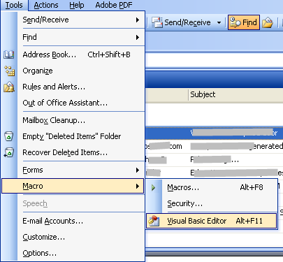 export outlook tasks to csv