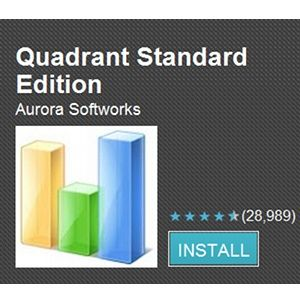 Quadrant Updated To Version 2.0, Adds Support For ICS And Multi-Core Processors [News]