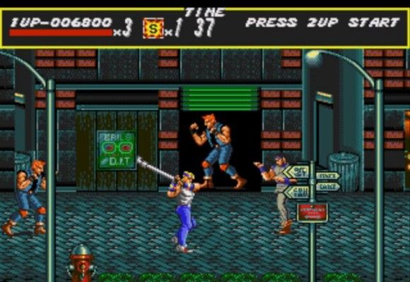 My 3 Favorite Video Game Endings Of All Time [MUO Gaming] streets of rage e1329755702732