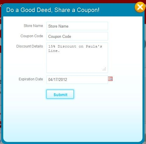 Sidepon: View Shopping Coupons In A Sidebar As You Browse Retailers' Websites Date