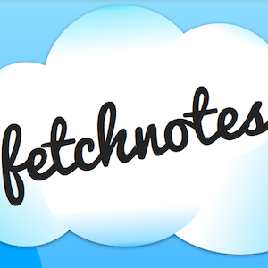 Fetchnotes To Launch With Easy-Sync Notes For Mobile And Web [News]