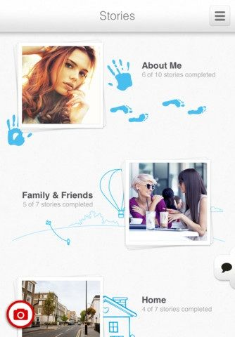 WeHeartPics: Get Most Important Updates About Your Friends With Photographs Friends