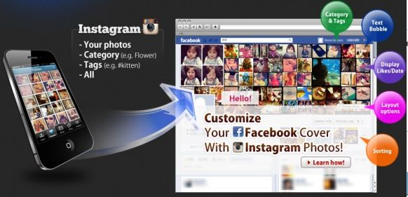 facebook cover photo instagram