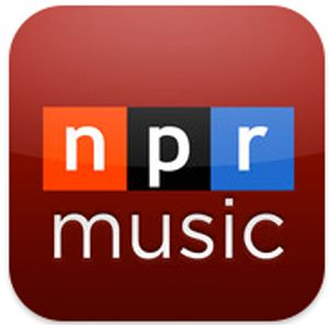Check Out NPR Music For The iPad/iPhone For Music, Podcasts, And Videos