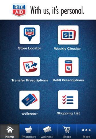 manage prescriptions
