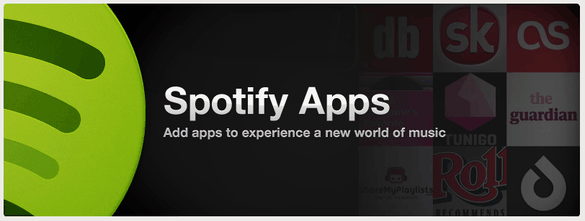 spotify music apps