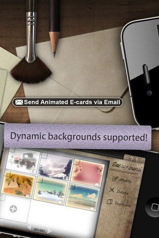Animation Desk: Use Your iOS Device To Create Hand-Drawn Animations animation desk2