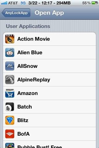 jailbreak apps