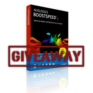 Bring Windows Up To Speed With Auslogics BoostSpeed 5