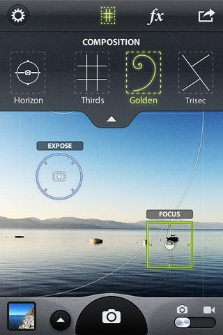 cool camera app