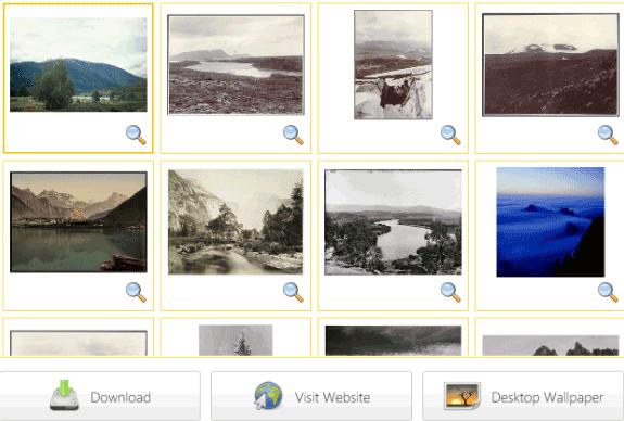 CCFinder: A Desktop Application To Help You Easily Find Creative Commons Images ccfinder2