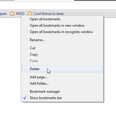 how to recover deleted bookmarks