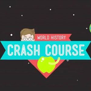 Crash Course: Entertaining YouTube Courses On History & Biology