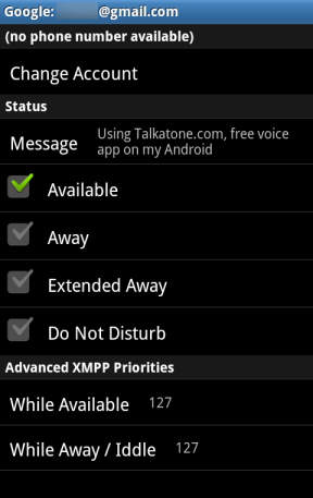 Make Free Phone Calls Over Wi-Fi/Data Using Talkatone [Android & iOS] device 2012 03 10 124053