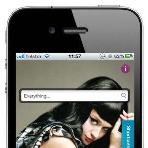 Rediscover Mobile Search With Everything.me