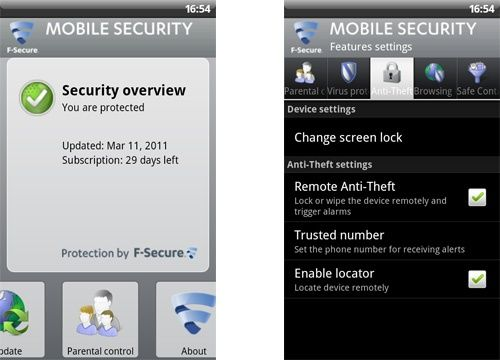 android security and top antivirus apps