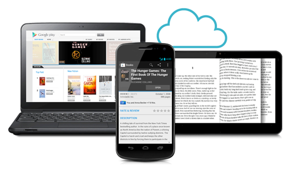 Google Announces Google Play: A New Cloud-Based Service For Google Apps, Music, Movies & Books [News] google play