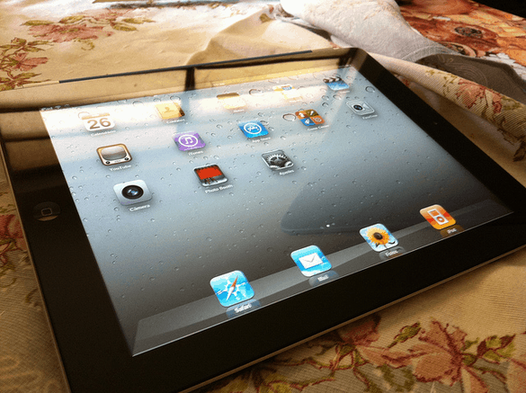 5 Reasons the New iPad Sucks iPad 21