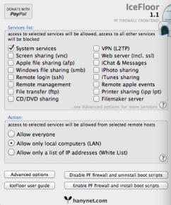 mac firewall better