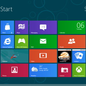 6 Ways Microsoft Is Killing The Traditional Desktop In Windows 8 [Opinion]