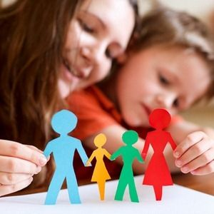 4 Awesome Family Fun Crafts You Can Make With Online Printables