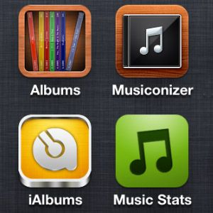 4 Alternative Apps to the iPhone Music App