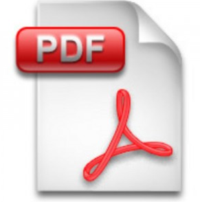 PDF – The World's Digital Document [INFOGRAPHIC]