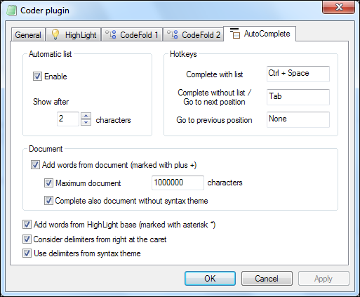 AkelPad vs Notepad Plus - Can It Even Compete As A Notepad Alternative? screenshot 09
