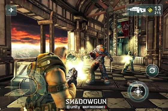 5 Ways Your Mobile Device Will Make Your Next Laptop Better [Opinion] shadowgun