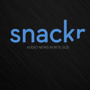 Use Snackr To Have The Latest News Read Aloud When You Want It [iPhone]