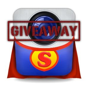 Snapheal for Mac: The Superhero Image Healer [Giveaway]