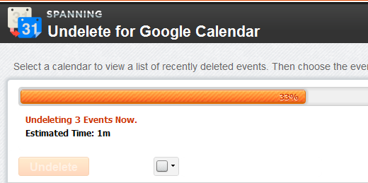 Oops, You Did It Again! How To Undelete Events From Google Calendar spanning undelete 7