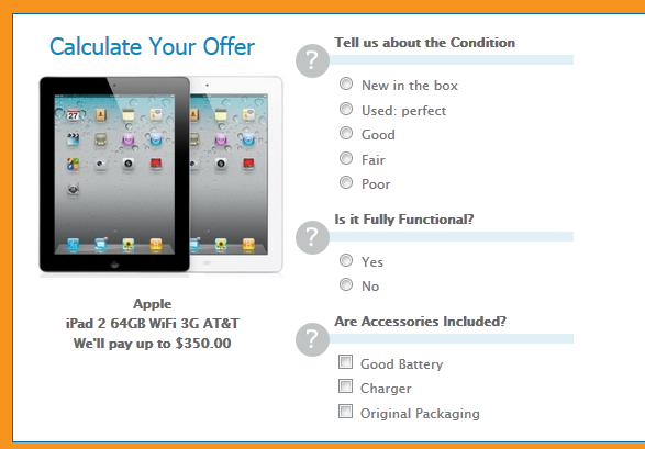 trade in your ipad