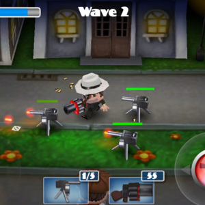 3 Dual Joystick Shooters You Won't Believe Are Free [iPhone]