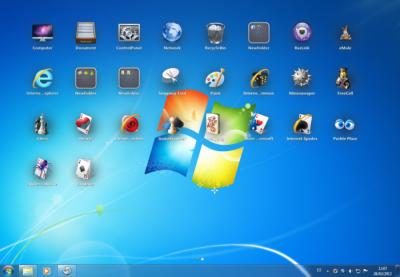windows program launcher