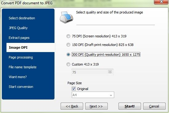 Total PDF Converter: Convert PDF Documents Into Numerous Other File Formats (Free Licenses) Format