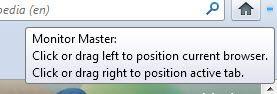 monitor master