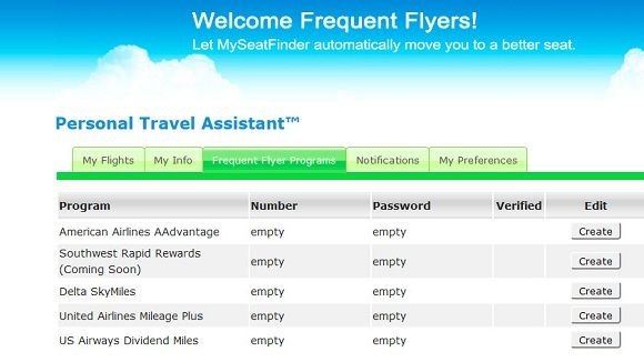MySeatFinder   MySeatFinder: Find The Best Available Flight Seats Online