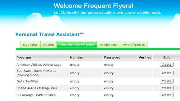 MySeatFinder   MySeatFinder: Find The Best Available Flight Seats Online