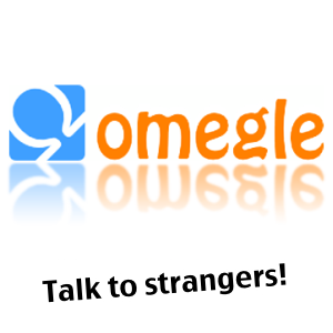 Chatroulette omegle talk to stranger