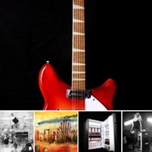 How Your Music Band Can Rock Pinterest