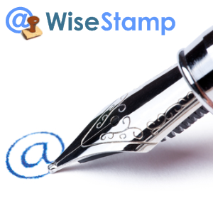 How To Spice Up Your Email Signatures With WiseStamp