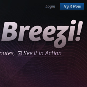 Breezi Lets You Design An Amazing Website Without Writing One Line Of Code