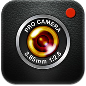 From The Default iPhone Camera To The Better ProCamera For Serious Shutterbugs