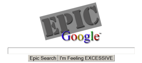 12 Alternate Looks To Your Google Search Homepage epicgoogle
