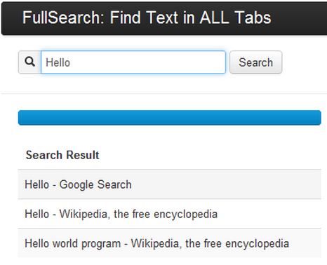 fullsearch