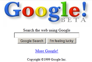 12 Alternate Looks To Your Google Search Homepage